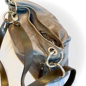 THE TREND Leather Shoulder Bag